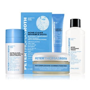 Peter Thomas RothAcne-Clear Essentials 套装