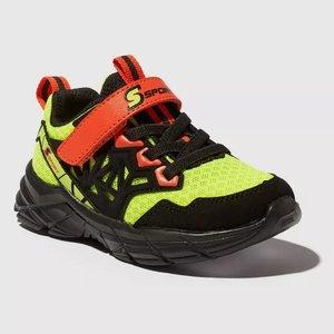 Skechers男小童运动鞋